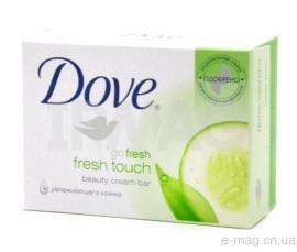 Крем-мыло Dove 135 г Свежесть