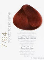 Крем-краска для волос COLORIANNE PRESTIGE 2012 № 7/64 100 мл