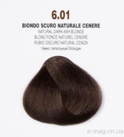 Краска для волос Brelil COLORIANNE № 6.01 100гр.