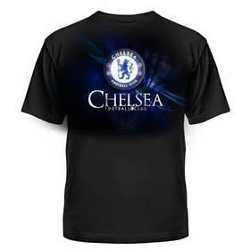 Спортивная футболка Футбольный клуб Челси