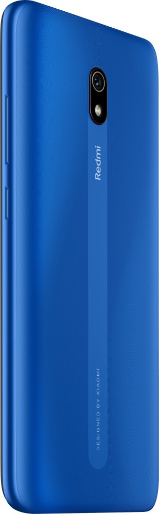 Глобальный Xiaomi Redmi 8A+Подарки Защитное Стекло и Противоударный чехол