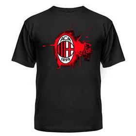 Футболка с Миланом