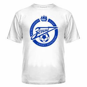 Футболка с Зенит