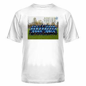 Футболка Зенит с командой