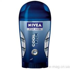 Нивея дезодорант твердый мужской Кул Экстремальная свежесть 40м