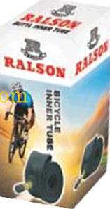 Камера (велосипедная)   29 * 2,10   (FV 48MM)   RALSON   (Индия)   (RSN)