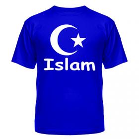 Футболка Ислам