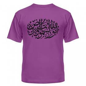 Футболка Религия Ислам