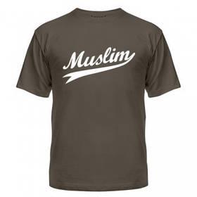 Майка Muslim