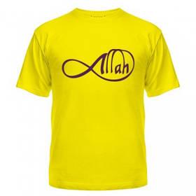 Футболка Allah