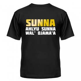 Футболка Sunna