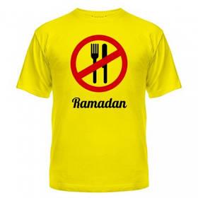 Футболка Рамадан
