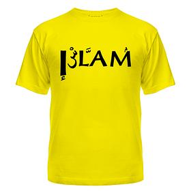 Майка Islam