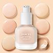 Легкий тональный крем IMAGES Light-Sensitive Foundation 30 ml + спонж № 001 (цвет натуральный), фото 2