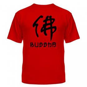 Футболка Буддизм