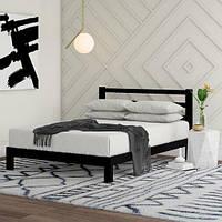 Детская Кровать в стиле LOFT (NS-970003220), вис-900мм, шир-2000мм, довж-1400мм,