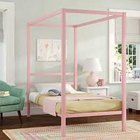 Детская Кровать в стиле LOFT (NS-970003229), вис-2200мм, шир-2000мм, довж-1400мм,