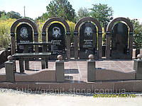 Продажа гранитных памятников1а