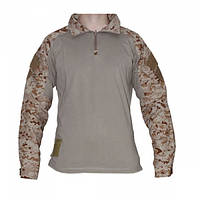 Рубашка тактическая EMERSON Navy Seals Combat Desert, фото 1