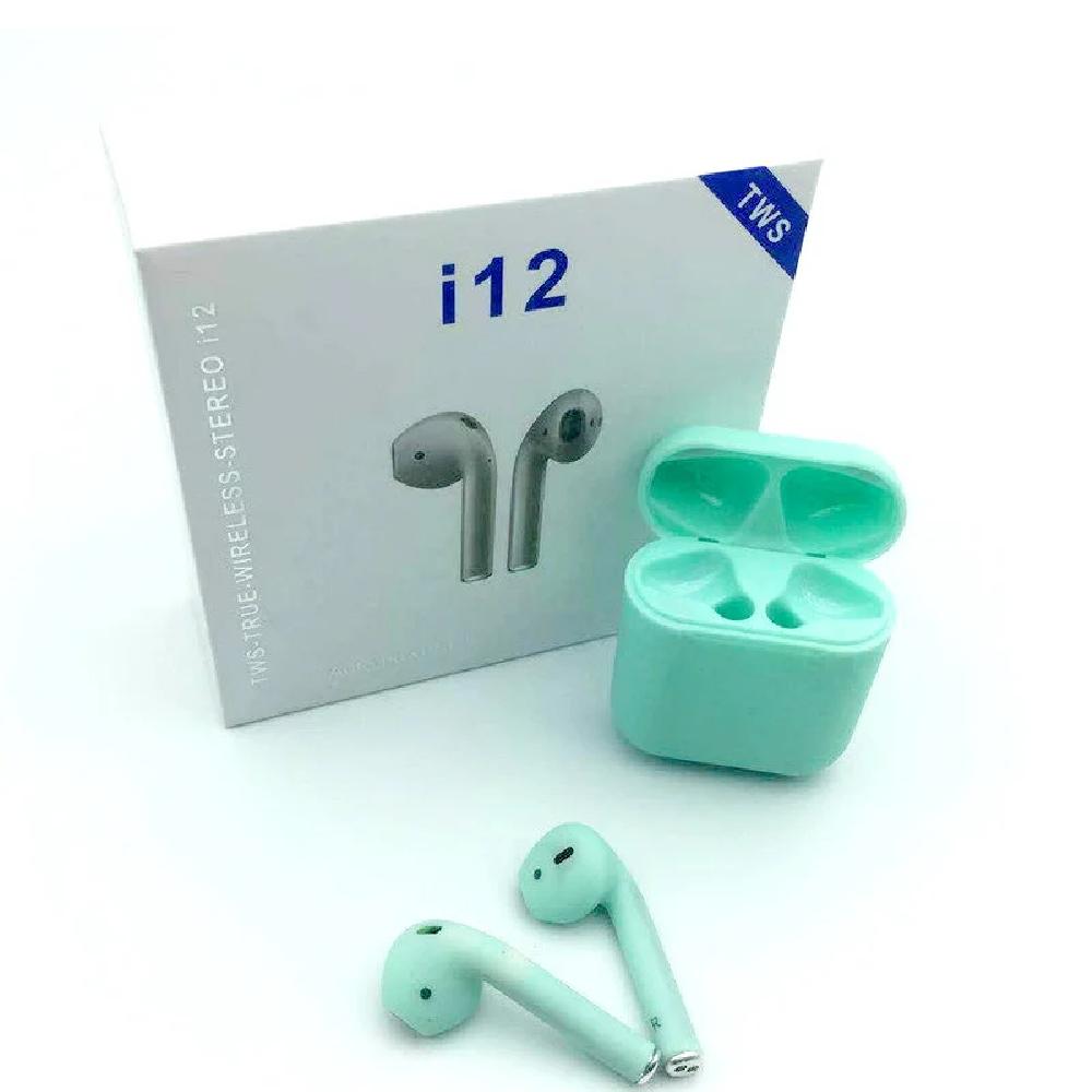 Беспроводные Bluetooth Наушники HBQ X12S