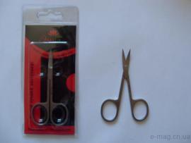 Ножницы маникюрные Элита-1003001