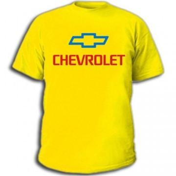 Майка Chevrolet
