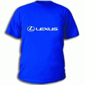 Футболка Lexus