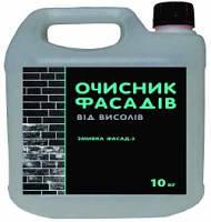 Очиститель фасадов СМЫВКА ™ФАСАД-2-10л.