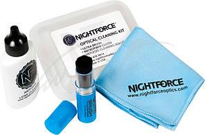 Набор по уходу за оптикой Nightforce Optical Cleaning Kit