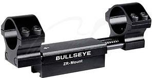 "Крепление-моноблок Diana ZR-Mount. Диаметр 25.4 мм. На планку ""Ласточкин хвост"" - 11 мм"