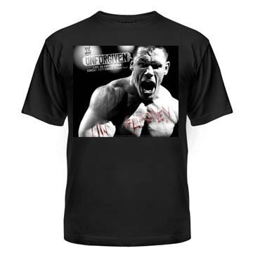 Футболка Боксер WWE