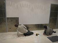 Монтаж стеклянных конструкций