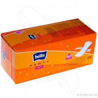 Белла Панты 20 Софт оранж--прокладки гигиенические
