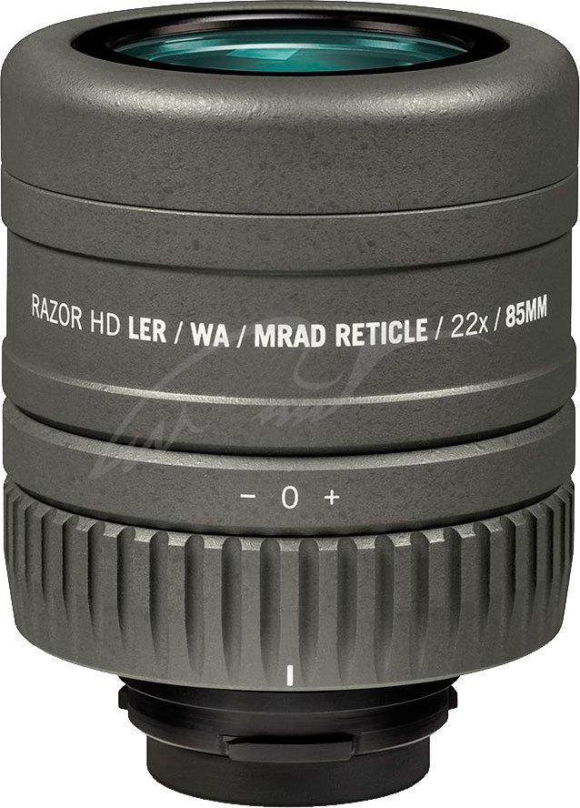 Окуляр для Vortex Razor HD 27-60x85 с сеткой MRAD