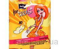 Белла for Teens Ultra Energy 10 5 к прокладки гигиенические