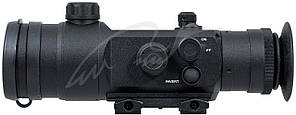 Монокуляр Dipol TFA 1200; 384x288; F50; на профиль Picatinny/Weaver