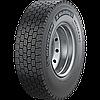 Грузовые шины 315/70R22.5 Michelin X Multiway 3D XDE 154/150L