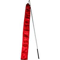 Гимнастическая лента с палочкой 6 м