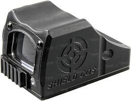 Прицел коллиматорный Shield CQS 2 MOA под планку Weaver/Picatinny