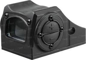 Прицел коллиматорный Shield SIS 4 сменных прицельных марки.