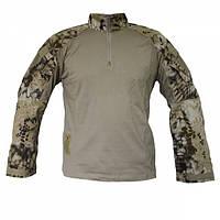 Рубашка тактическая EMERSON G3 Combat Shirt Highlander, фото 1