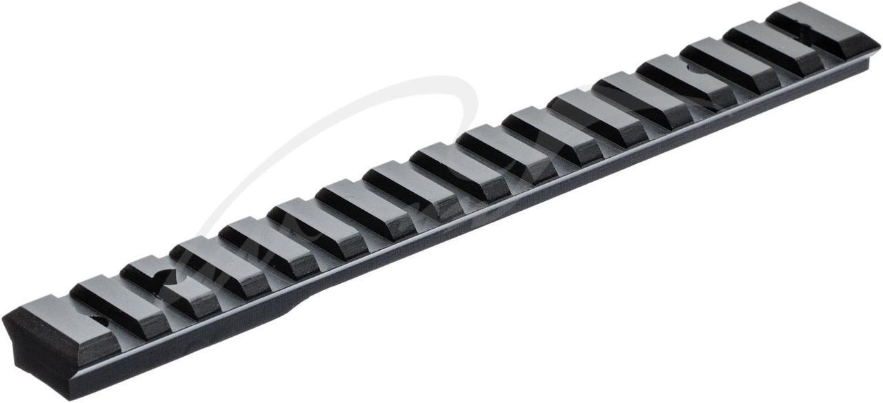 Планка СЕМ Weaver стальная для Sauer 100; Haenel Jaeger; Mauser M18