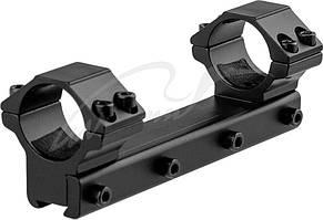 "Крепление-моноблок Beeman FTMA086L. d - 25.4 мм. High. ""Ласточкин хвост"""
