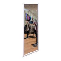 Настенное зеркало в стиле LOFT (NS-1065)