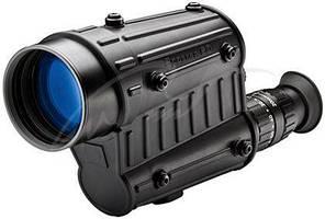 Труба Hensoldt Spotter 60 20-60x72 ц: черный