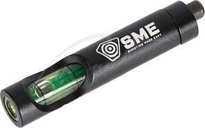 Уровень SME пузырьковый на планку Weaver