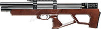 Винтовка пневматическая Raptor 3 Standart HP PCP кал. 4,5 мм. Цвет - коричневый, фото 1