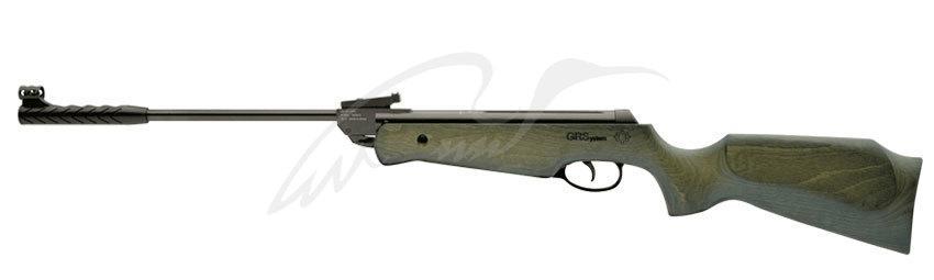 Гвинтівка пневматична Norica Thor GRS Supreme Green