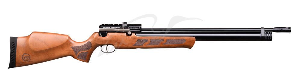 Винтовка пневматическая Kral Puncher Mega Wood PCP 4,5 мм