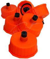 Кришка Do-all outdoors з клапаном для пляшок-мішеней